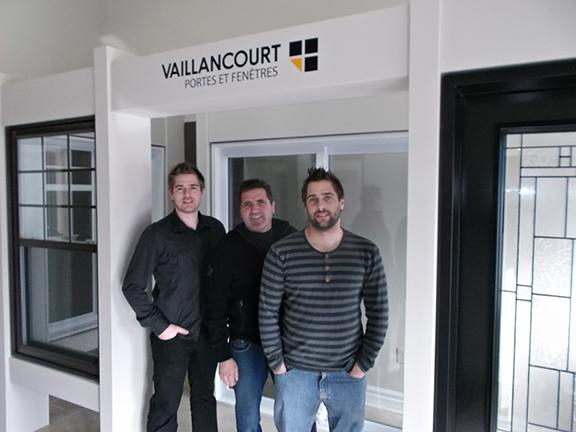 Équipe Renovations Yves Prévost et Fils